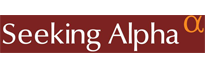 Seeking Alpha logo