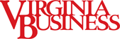 Virginia Business logo